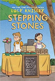 Stepping stones de Lucy Knisley