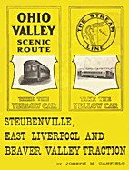 Steubenville, East Liverpool and Beaver…