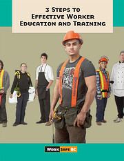 3 steps to effective worker education and…