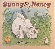 Bunny My Honey por Anita Jeram