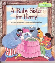 A Baby Sister for Herry (Sesame Street…