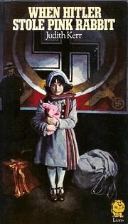 When Hitler Stole Pink Rabbit – tekijä:…