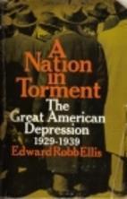 A Nation in Torment: The Great American…