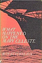 The Mary Celeste by Rupert Furneaux