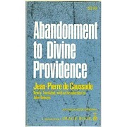 Abandonment to Divine Providence (Image…