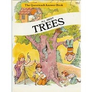 All About Trees (Question and Answer Book)…