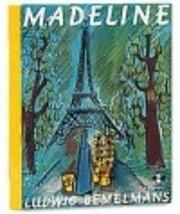 Madeline por Ludwig Bemelmans