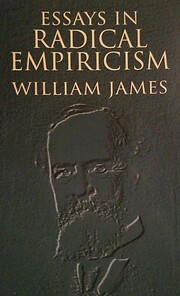 Essays in Radical Empiricism af William…