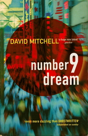 Number9Dream cover