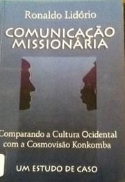 Comunicação Missionária de Ronaldo…