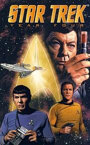 Star Trek: Year Four (Star Trek (Idw)) por…