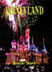 Disneyland: Inside Story por Randy Bright