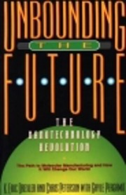 Unbounding the future : the nanotechnology…