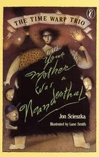 Your Mother Was a Neanderthal by Jon…