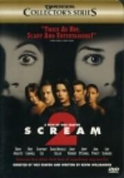 Scream 2 por Wes Craven