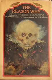 The reason why de Cecil Woodham Smith
