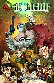 Atomic Robo, Vol. 4: Other Strangeness por…