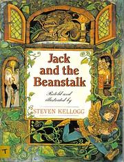 Jack and the Beanstalk av Steven Kellogg