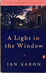 A Light in the Window (Mitford Book 2) –…