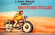 I Can Read About Motorcycles por Corinne J.…