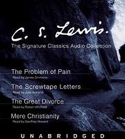 C.S. Lewis: The Signature Classics Audio…
