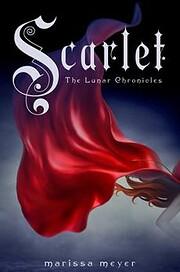 Scarlet por Marissa Meyer