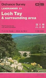 Loch Tay and Surrounding Area (Landranger…