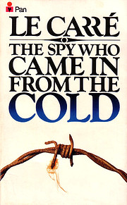 The Spy Who Came in from the Cold av John Le…
