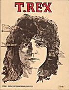 T. Rex songbook by Marc Bolan