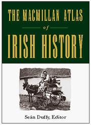The Macmillan Atlas of Irish History af…