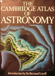 Cambridge Atlas of Astronomy av J. Audouze
