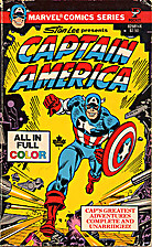 Stan Lee presents Captain America by Stan…