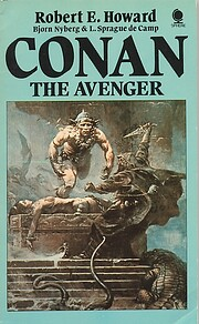 Conan 10 the Avenger (Sphere science…