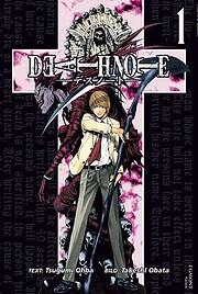Death Note, Vol. 1 de Tsugumi Ohba