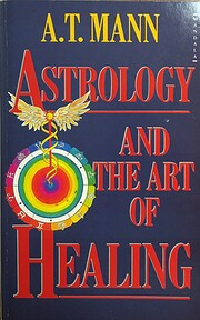 Astrology and the Art of Healing (Mandala…