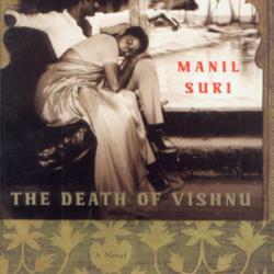 The Death of Vishnu by Manil Suri | LibraryThing