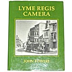 Lyme Regis Camera by John Fowles