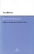 Restauração by Eugène-Emmanuel…