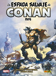 La espada salvaje de Conan 1976 af Roy…