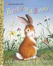 Home for a Bunny (Little Golden Book) av…