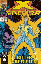 X-Factor #68 - Endgame, Part 4: Finale by…