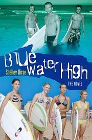 Blue water high por Shelley. Birse