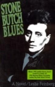 Stone Butch Blues: A Novel af Leslie…