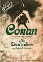The Devil In Iron; Shadows in Zamboula por…