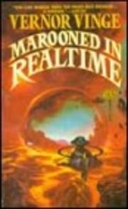 Marooned in realtime by Vernor Vinge
