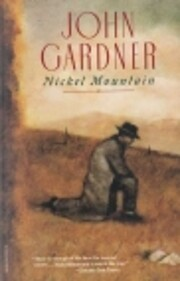 Nickel Mountain – tekijä: John Gardner