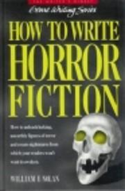 How to Write Horror Fiction (Genre Writing…