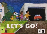 Let's Go! (Scholastic Reading Line, Gg) av…