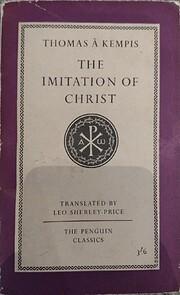 The Imitation of Christ – tekijä: Thomas…