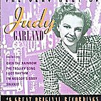 Judy Garland ~ The Very Best of Judy Garland…